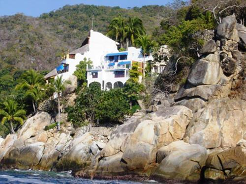 Casas Vallarta Sur Photo