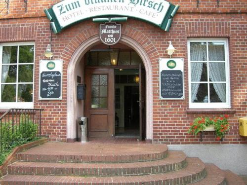 Hotel Zum braunen Hirsch