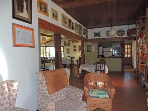 Casa de Campo Alumine B&B Photo