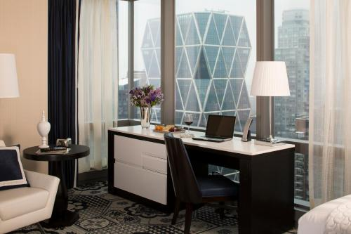 Residence Inn by Marriott New York Manhattan/Central Park Photo