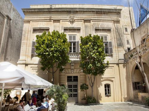 The Xara Palace, Malta, Malta Island, picture 31