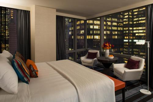 Courtyard By Marriott New York Manhattan/central Park Hotel