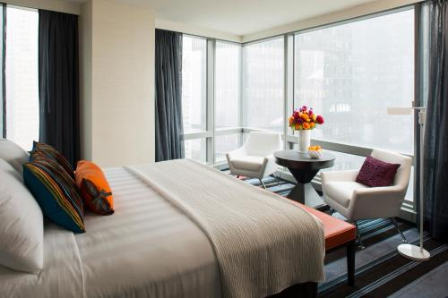 Courtyard by Marriott New York Manhattan/Central Park