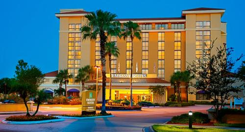 Embassy Suites by Hilton Orlando International Drive Convention Center photo 5