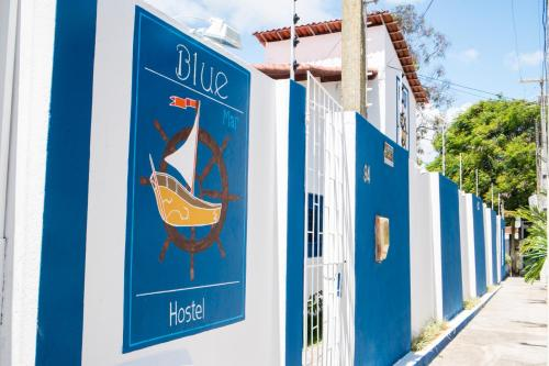 Blue Mar Hostel Photo