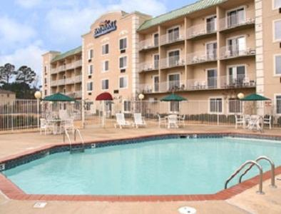 Baymont Inn & Suites Hot Springs Photo