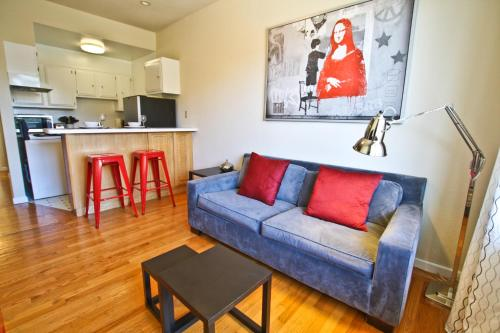 Noe Valley - Mission One Bedroom Apartment - San Francisco, CA 94110