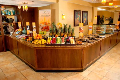 DoubleTree Suites by Hilton Orlando photo 24