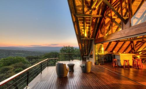 Mavela Game Lodge Photo