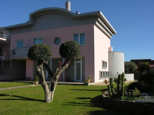 Villa Rosanna (Bed & Breakfast)