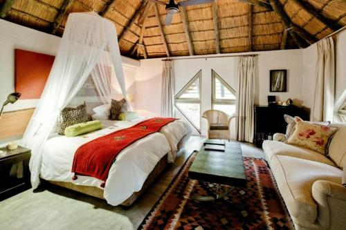 Bongani Mountain Lodge Photo