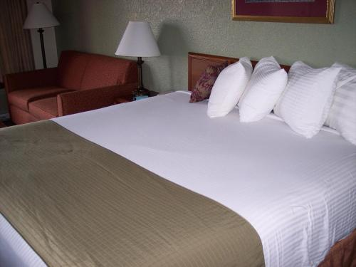 Best Western Hendersonville Inn Photo