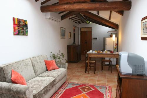 Bed & Breakfast B&B La Coperta Ricamata