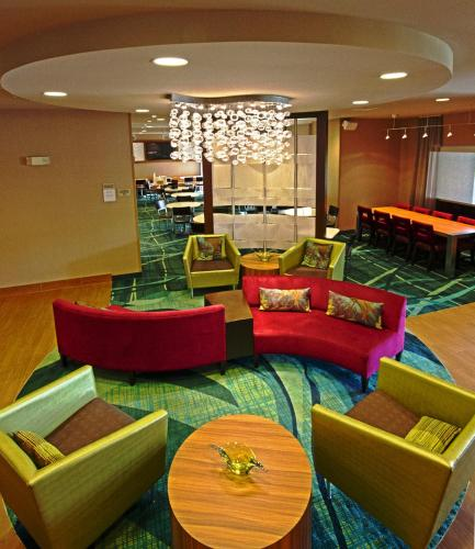 SpringHill Suites by Marriott Hershey Near The Park Photo
