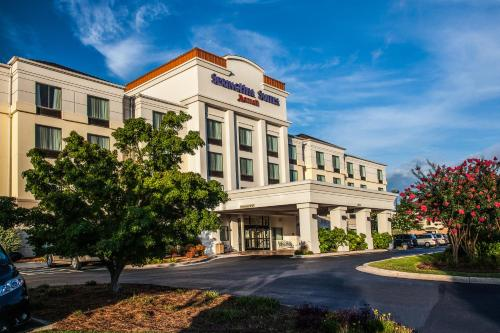 SpringHill Suites Florence Photo
