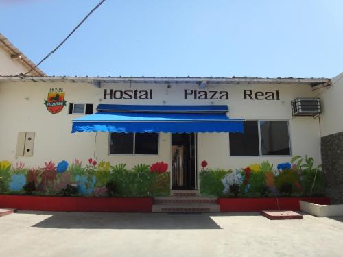 Hostal Plaza Real Photo