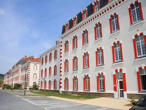 Residence d'Epernay