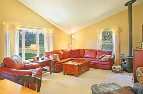 Gull Wing Cabin - Westport, WA 98595