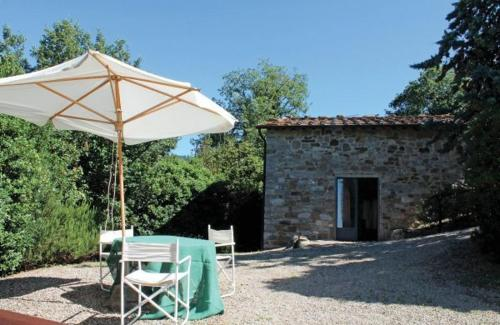 Holiday Home Gaiole In Chianti Si Podere Tiorcia