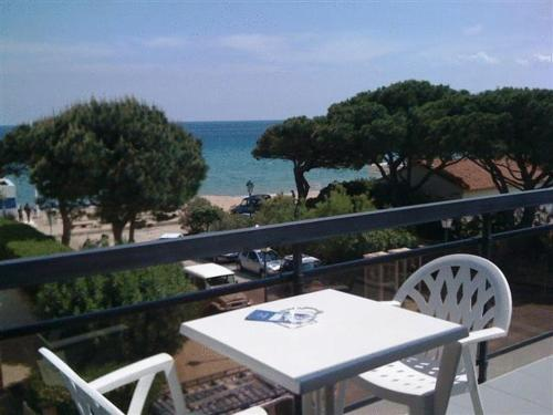 Hotel Bellevue Cavalaire sur Mer