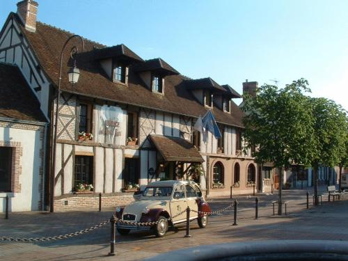 Auberge Du Cheval Blanc