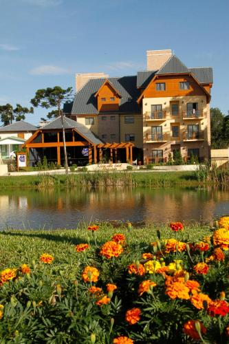 Hotel Klein Ville Gramado Photo