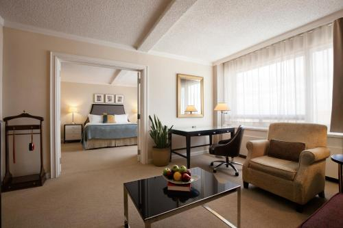 The Fairmont Winnipeg Photo