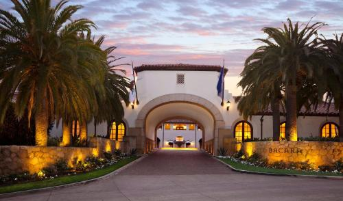 Bacara Resort Spa - Goleta, CA 93117