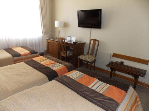 Hotel Best Western Finis Terrae Photo