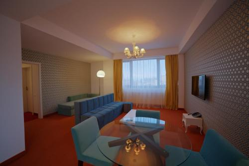 Apart Hotel Vlad Tepes photo 48