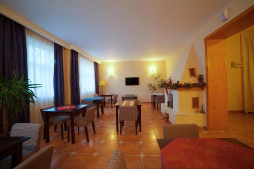 Apart Hotel Vlad Tepes photo 51