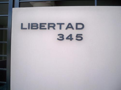 Monoambiente Libertad 345 Photo