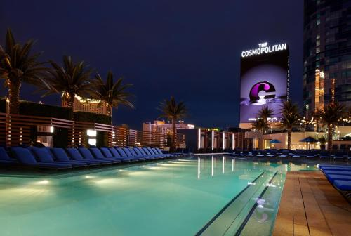 The Cosmopolitan of Las Vegas, Las Vegas, USA, picture 19