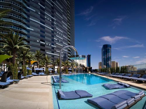 The Cosmopolitan of Las Vegas , Las Vegas, USA, picture 6