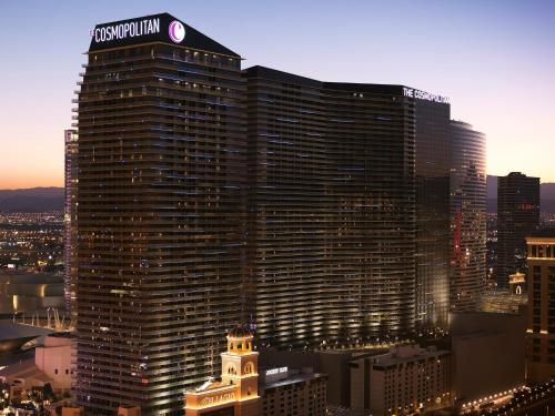 The Cosmopolitan of Las Vegas, Las Vegas, USA, picture 9