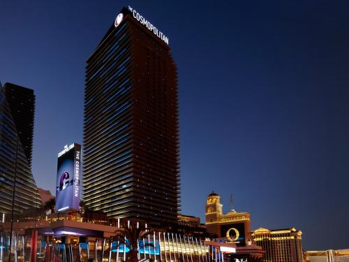 The Cosmopolitan of Las Vegas , Las Vegas, USA, picture 14