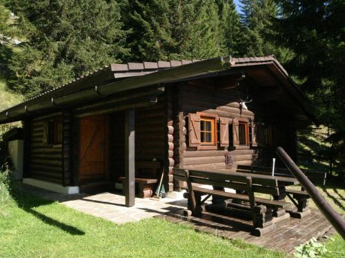 Holiday Home Papp Feld Am See