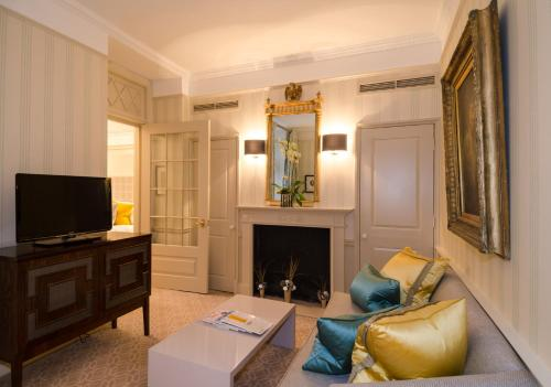The Royal Crescent Hotel Review Bath Travel