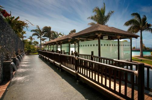 Gran Melia Palacio de Isora Resort & Spa, Canary Islands, Spain, picture 8