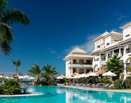 Gran Melia Palacio de Isora Resort & Spa, Canary Islands, Spain, picture 38