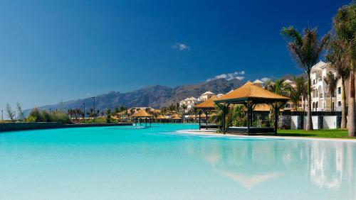 Gran Melia Palacio de Isora Resort & Spa, Canary Islands, Spain, picture 14