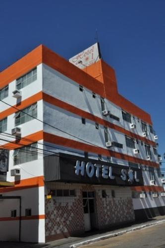 Hotel Sol Campinas (Adults Only) Photo