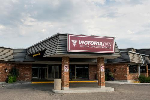 Victoria Inn Hotel & Convention Centre Brandon Photo