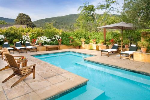 Bernardus Lodge & Spa Photo