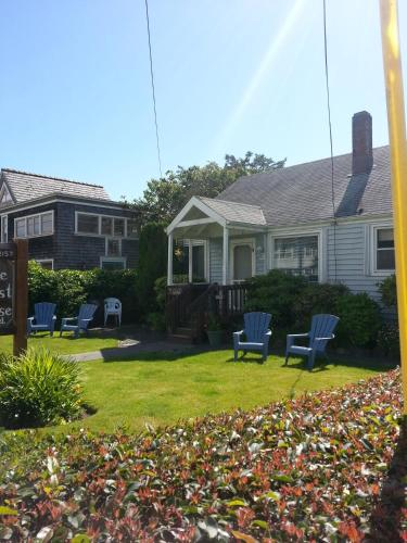 Guesthouse Cannon Beach Photo