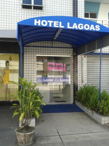 Hotel Lagoas Photo