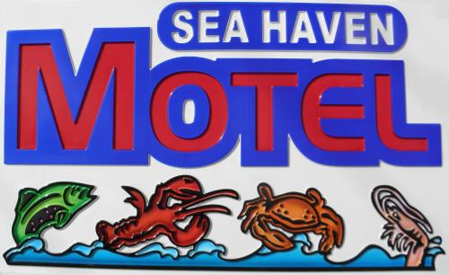Sea Haven Motel Photo