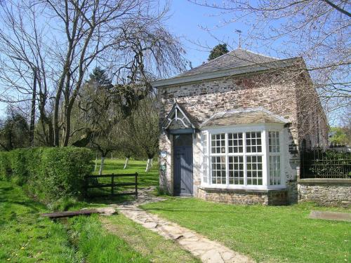 Holiday Home Le Patronage Roumont