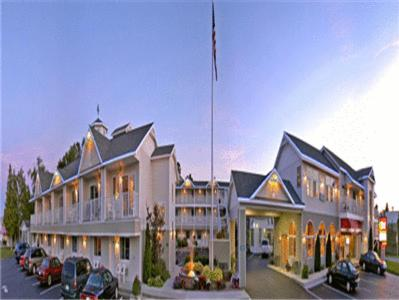 Parkside Inn Bridgeview Mackinaw City