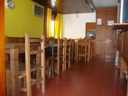 El Intercultural Hostel Photo